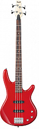 БАС-ГИТАРА IBANEZ GSR180 TRANSPARENT RED
